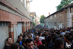 Da Mental Vaporz Show - Toulouse