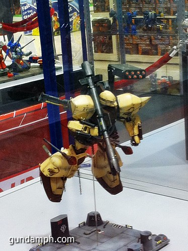 Toy Kingdom SM Megamall Gundam Modelling Contest Exhibit Bankee July 2011 (8)