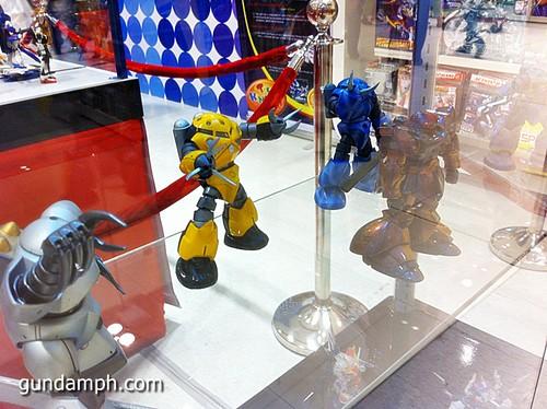 Toy Kingdom SM Megamall Gundam Modelling Contest Exhibit Bankee July 2011 (21)