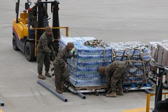 III MEF continues to support Operation Tomodachi