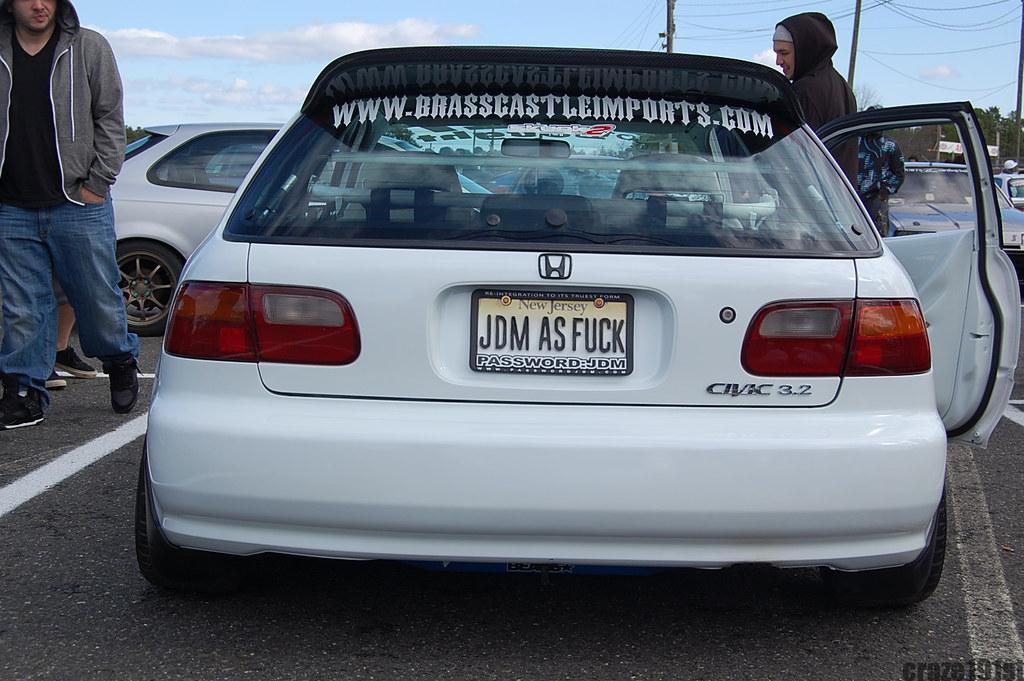 Honda Day