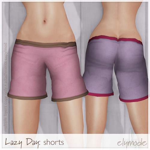 LazyDay-pants-shorts