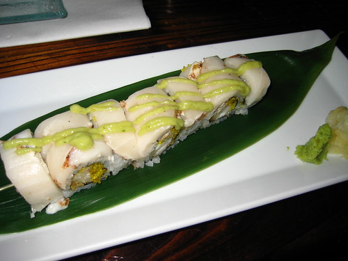 Current Sushi, Washington DC