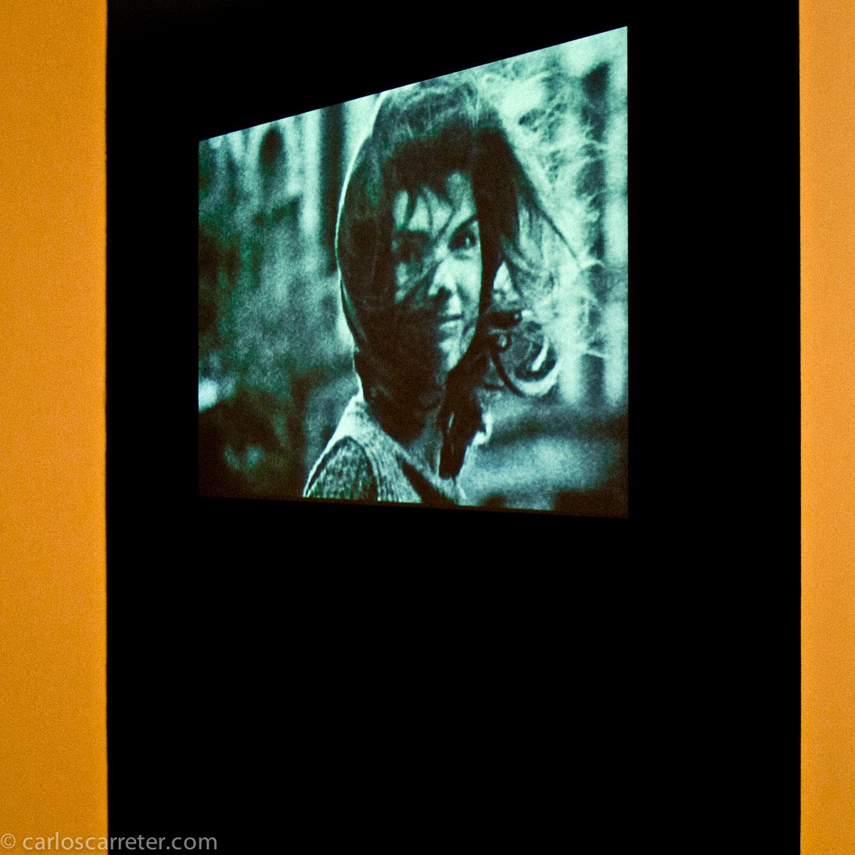Ron Galella en el Círculo de Bellas Artes