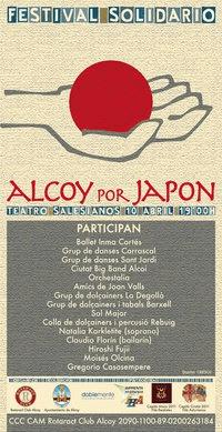 Alcoy por Japon