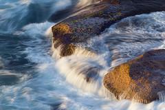 Solander Point Rocks