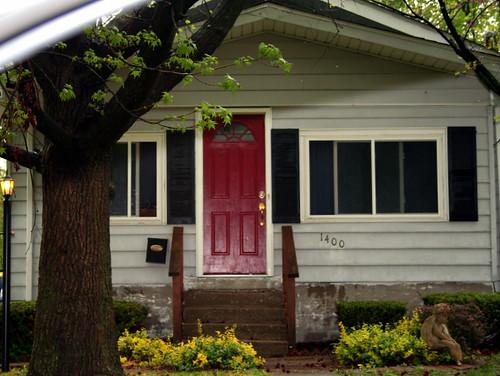 Eberhart Street House
