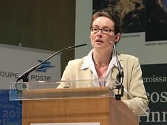 Véronique Hillen, Stanford University