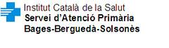 SAP Bages-Berguedà. Institut Català de la Salut