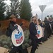 Protesting Chevron's 2011 Annual Shareholder Meeting