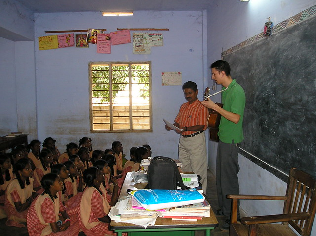 India Mission 2005 001