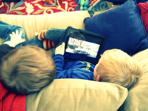 ipad bliss
