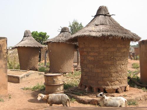 Village de Tengréla