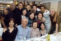 Rafai Eddy and Family courtesy of Rafai Eddy