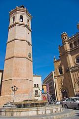Plaza Mayor, Castellón