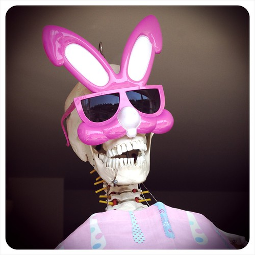 The Easter Boney! by Cathy G