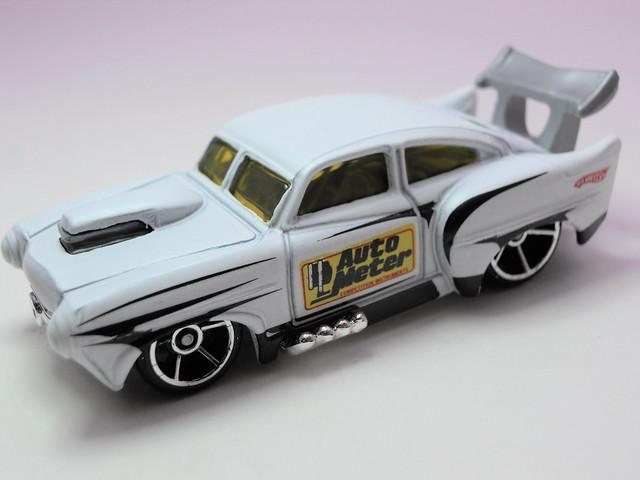 hot wheels jaded white  (2)