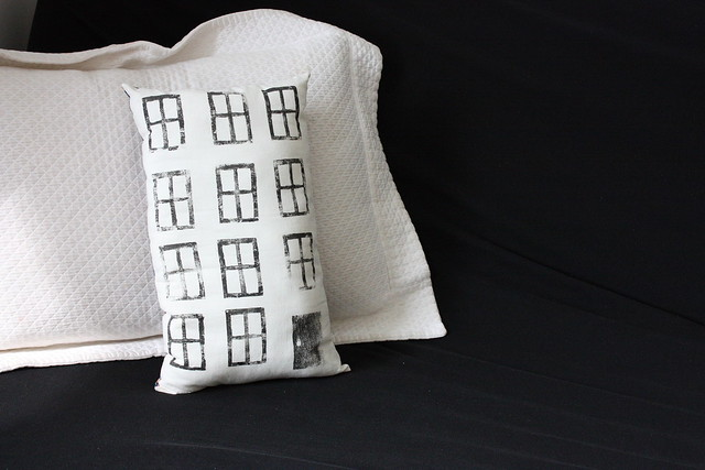 SOS Pillow