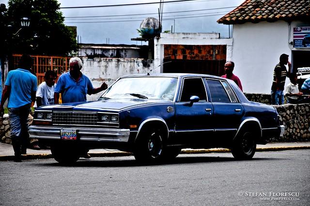 KLR 650 Trip Venezuela 68
