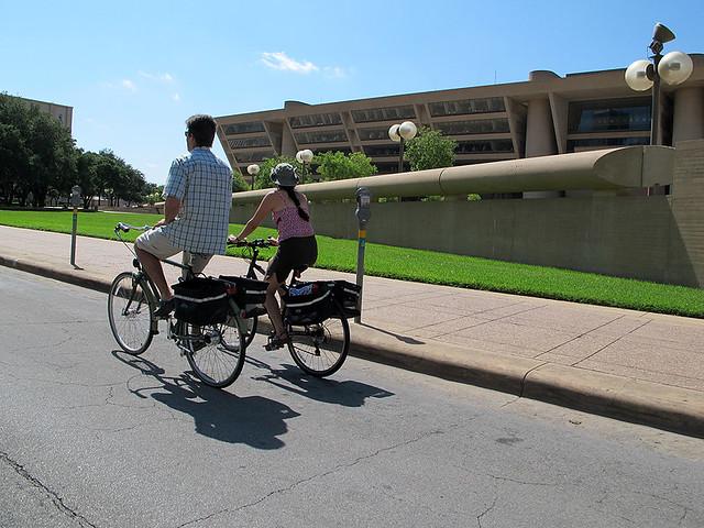 Dallas Cycle Sunday