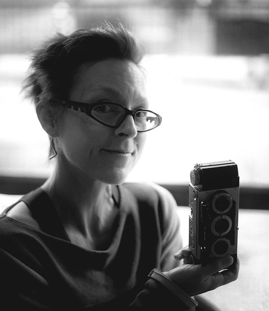 Andrea and Stereo Realist