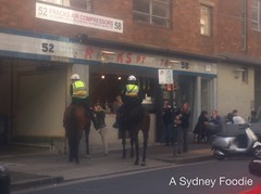 Single Origin Horse by A Sydney Foodie