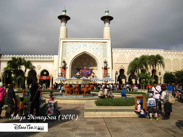 4. Arabian Coast (3)