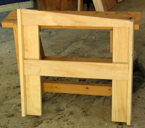 Morris Chair 4