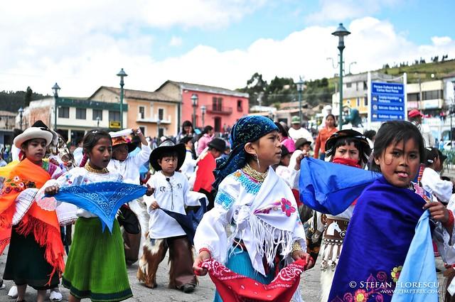 KLR 650 Trip Ecuador 30
