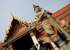 Thailand guard