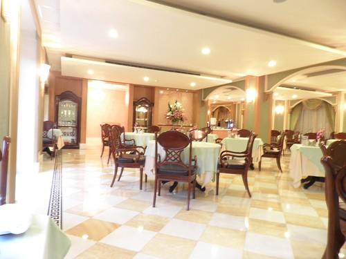皇家季節酒店5