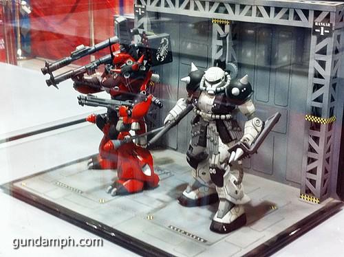 Toy Kingdom SM Megamall Gundam Modelling Contest Exhibit Bankee July 2011 (12)