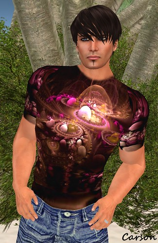 Top Katz - Alien Life Returns Shirts  OFTWH
