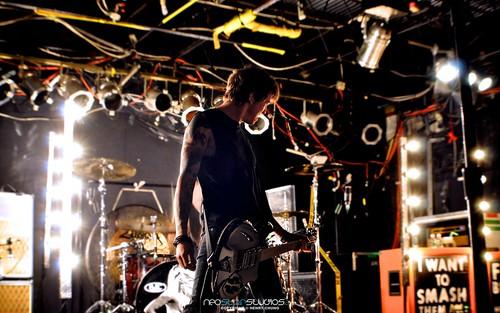 Against Me! 008 by neostarstudios