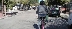 señora en bici 72