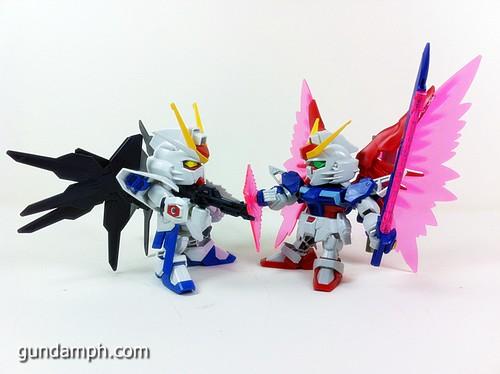 pics SD Strike Freedom Gundam (7)