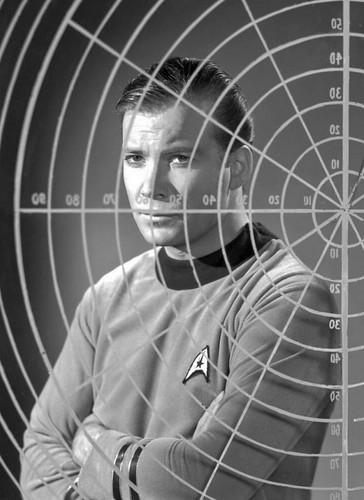1966 ... Kirk ponders!