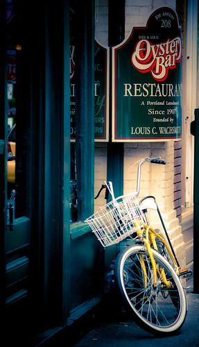 Bike Lean