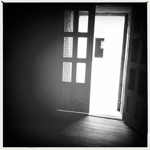 The door by pjbishop93