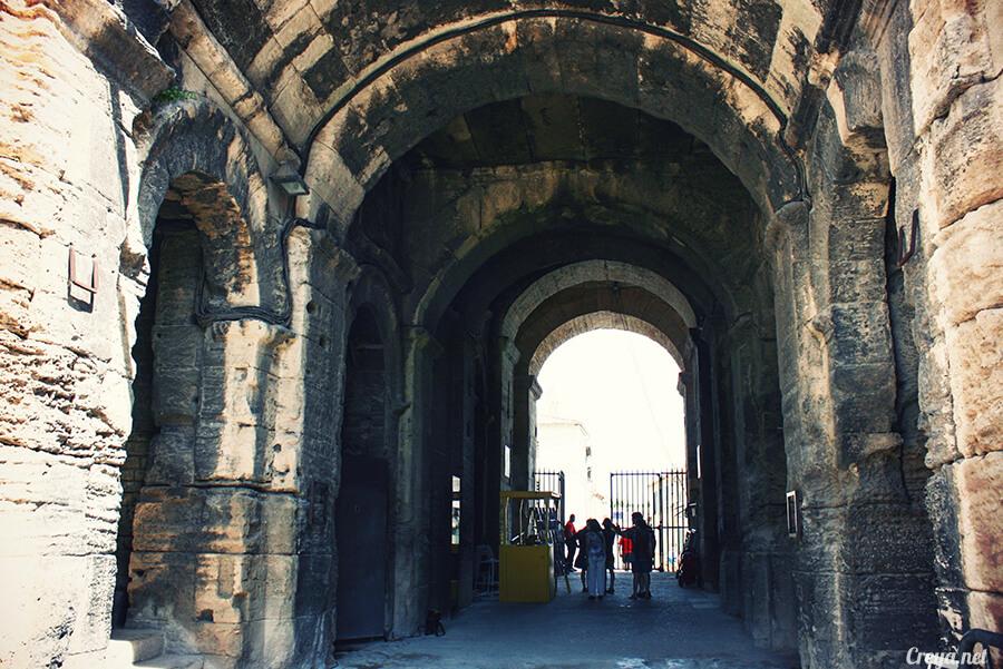 2016.10.30 | 看我的歐行腿| 一個人旅行南法亞爾勒 Arles,但永遠不會是一個人 16