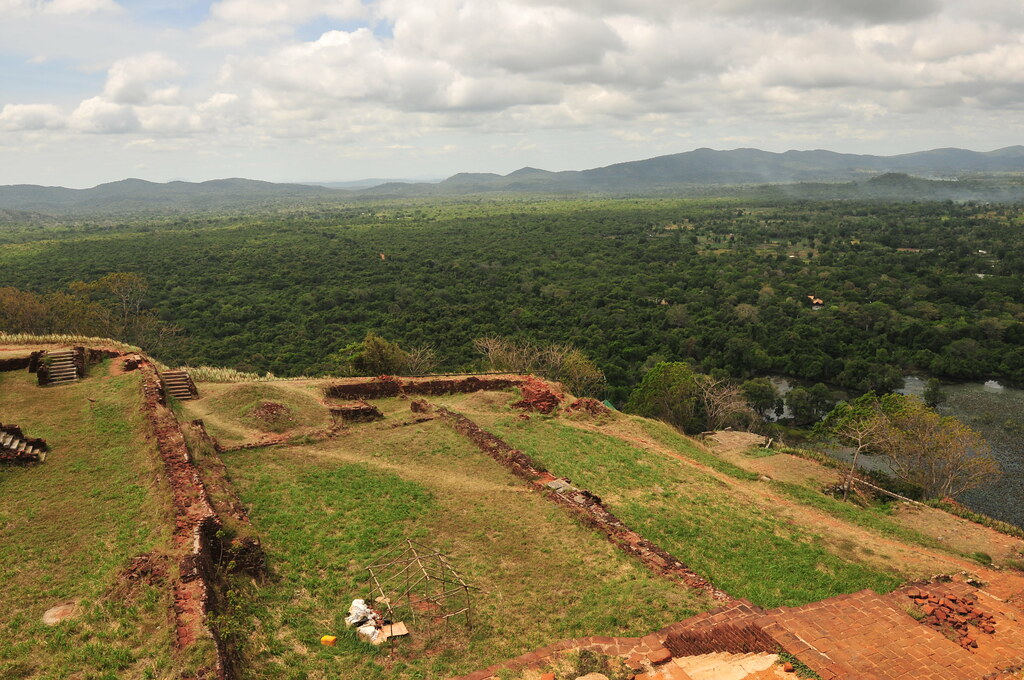 Day of Sigiriya