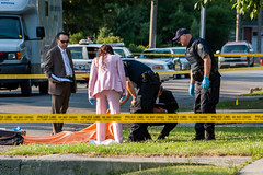 "Toronto Police Homicide • <a style=""font-size:0.8em;"" href=""http://www.flickr.com/photos/65051383@N05/9940224186/"" target=""_blank"">View on Flickr</a>"