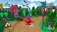 """Kitty racer 3 • <a style=""""font-size:0.8em;"""" href=""""http://www.flickr.com/photos/66379360@N02/10241240694/"""" target=""""_blank"""">View on Flickr</a>"""