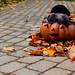 warming halloween