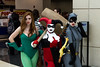 """Poison Ivy Harley Quinn and CatWoman C2E2 2012 • <a style=""""font-size:0.8em;"""" href=""""http://www.flickr.com/photos/33121778@N02/6932512624/"""" target=""""_blank"""">View on Flickr</a>"""