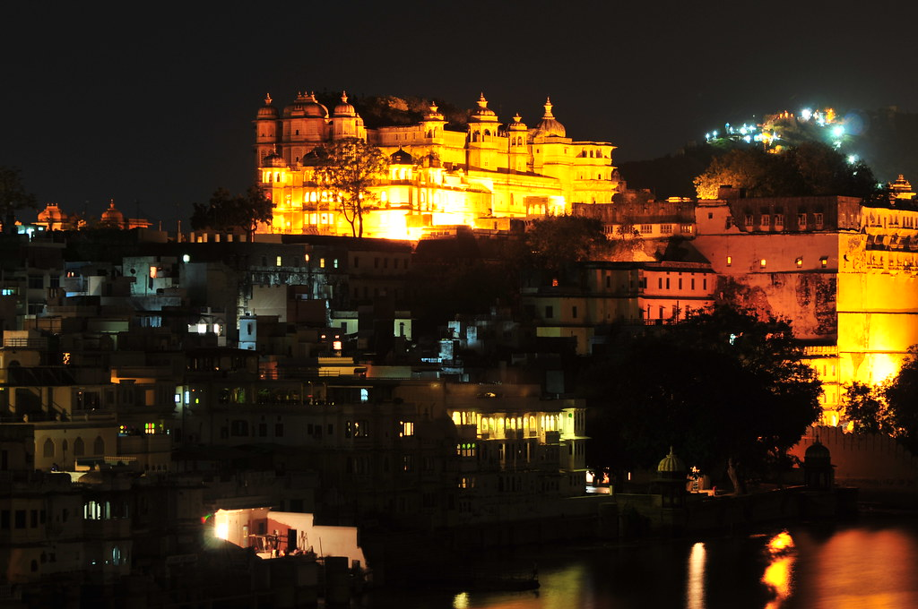 Day in Udaipur