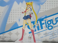 """Sailor Moon figure 15 • <a style=""""font-size:0.8em;"""" href=""""http://www.flickr.com/photos/66379360@N02/8957851568/"""" target=""""_blank"""">View on Flickr</a>"""