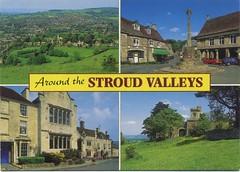 Stroud Valleys Multi-view