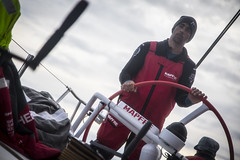 """Volvo Ocean Race 2014 - 15 Leg 7 to Lisbon • <a style=""""font-size:0.8em;"""" href=""""http://www.flickr.com/photos/67077205@N03/17740443949/"""" target=""""_blank"""">View on Flickr</a>"""