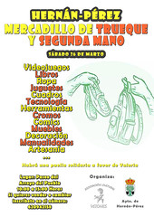 Cartel Mercadillo Def